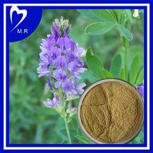 Factory Supply Alfalfa Extract 4:1 10:1