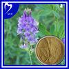 100% Natural alfalfa extract saponin