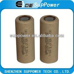 rechargeable 12v 30ah lifepo4 battery LiFePO4 battery