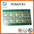 uno de seguridad personalizado placas de circuito impreso