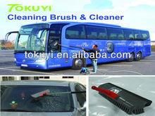 Long handle car washer,automatic car wash brushes,extending car wash brush