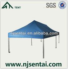 Haute qualité étanche professionnel pliable soleil abri / nouveau camping produits / abri aluminium