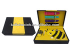 ladies interchangeable watch gift set for silicon watch/boxes gift set