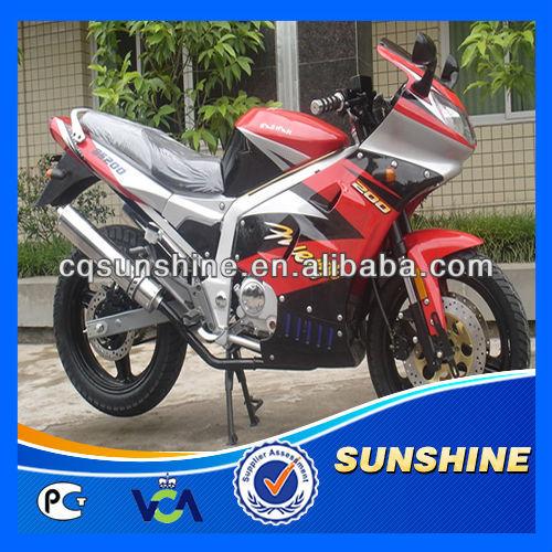 Nice Looking Durable hot-selling 200cc racing motorcycle
