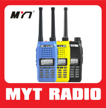 Full frequency scan and priority channel scan durable two way radio for sale good design high quality low price