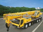 Hot Sale XCMG 70t Truck Mounted Crane Pickup Truck Crane Mobile Truck Crane For Sale