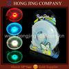 PP Flashing Flying LED Frisbee