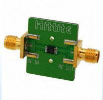 HITTITE a miniature passive frequency doublers IC chip 103313-HMC189AMS8E