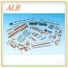 Complete in Specifications Beryllium Copper EMI Shielding Material