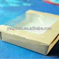Materias primas para la fabricación de papeles de seda/hogaza cajas pasteles/tartas/personalizados cajas de torta