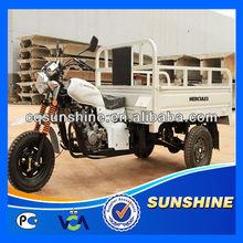 Bottom Price Durable three wheel 6 passenger tricycles