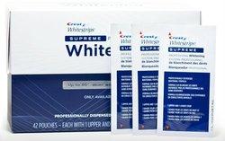 CREST SUPREME PROFESSIONAL WHITESTRIPS