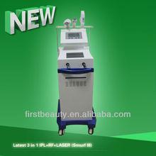bEST seling beauty machine for winkle remover LJL-III