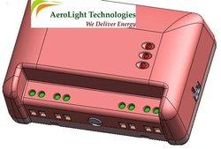 Solar Panels, Solar Charge Controller Units (PWM & MPPT)