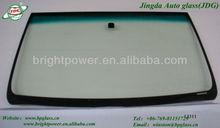 Japanese series mazda windshield,toyota hiace windshield,car windscreen