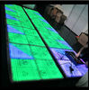 LED Dance Floor for club stage led floor tile par led rgbw used stage lighting equipment