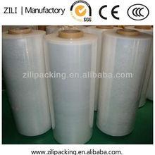 Cheapness plastic stretch film rolls
