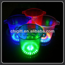 Halloween LED Bucket