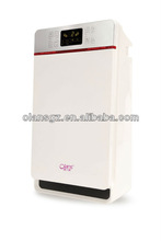 NEW 2012 IONIC FRESH BREEZE AIR PURIFIERS with UV GERMICIDAL TECHNOLOGY AND WASHABLE PULL OUT GRID, JUST PULL OUT Model#OLS-K04