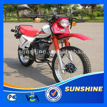 Nice Looking Attractive best-seller 125cc dirt bike motorcycle