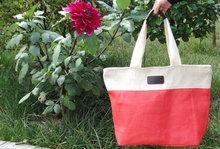 2014 Fashion straw beach bag