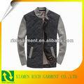 de alta calidad de chaqueta al aire libre sólo el diseño