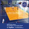 Olympics Professional Flooing Plastic Activities flooring