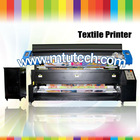 Home Textile Printer 1440dpi 1.8m/3.2m Curtain/Bedsheet/Towel With Epson DX7 Print Head Large Format Plotter