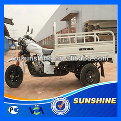 Popular Classic cheap truck cargo tricycle 60v