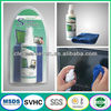 Tablet PC cleaning kit, useful cleaning kits, screen cleaning kits