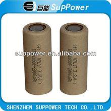 Sufficient capacity lifepo4 12v 200ah battery pack LiFePO4 battery