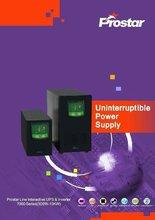 PROSTAR 2kva Pure Sinewave UPS for homes & Businesses