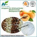 Meilleure qualité de la farine d'amande 99% 5% 10% 98% dans la fourniture de gonflement!