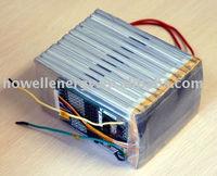 Golf cars battery/E-bike battery/electric bike 36V battery