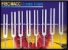 Tuning Fork Light Set of 8