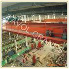 20ton overhead crane for workshop