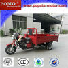 China 2013 Hot Sale 250CC Cheap Popular Cargo 200CC Three Wheel Motorcycle