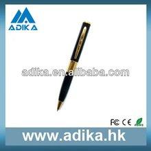 2013 Hot Sale Spy Camera Pen ADK-VP138