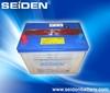 Lead Acid Dry Charged Car Battery JIS 80Ah
