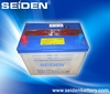 Lead Acid Dry Charged Car Battery JIS 80Ah