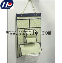 new design textile nonwoven bag for small pieces
