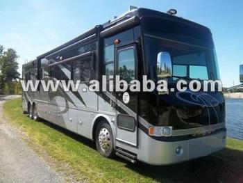 2009 Tiffin Motorhomes Allegro Bus 43 QRP