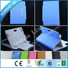 New Arrival 7.9 Inch Leather Cover Case For Ipad Mini