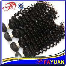 Super Top 5A Quality Factory Directed Express brazilian tight kinky curly hair weave