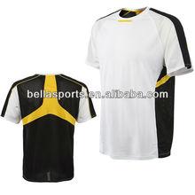 Quality Approvals Bella Sports OEM Service Good Design Men's Sports T Shirt