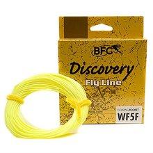 BFC Discovery Fly Line WF5F