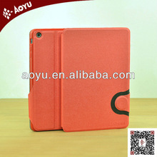 2013 Cheap PU case for ipad mini ,For Apple ipad mini case