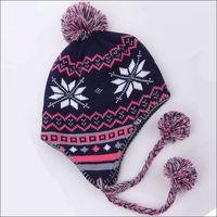 make baby animal fleece hat