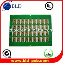 manufacturing custom connector digital fpc