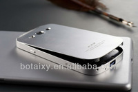 Ultra-thin Aluminum Metal Case Cover Protector for Samsung Galaxy S3 i9300